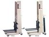 HYDRAULIC FORK STACKERS